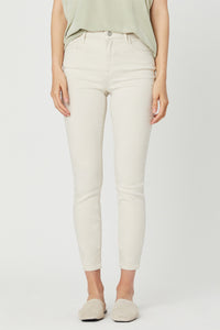 Mavi | Tess Supersoft Skinny Jeans - Moonbeam - NEW ARRIVAL