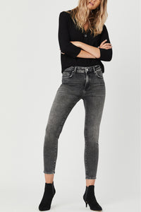 Tess Super Skinny Jeans - Smoke Vintage - NEW ARRIVAL
