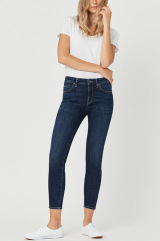 Mavi | Scarlett Super Skinny Jeans - Deep Feather Blue - NEW ARRIVAL