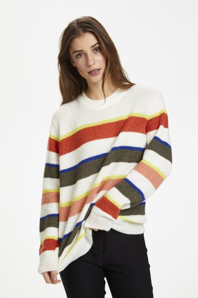 Kaffe | Katoma Knit Pullover - NEW ARRIVAL