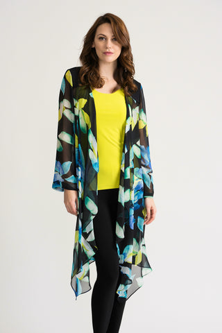 Joseph Ribkoff | Floral Cardigan *Buy More, Save More*