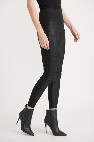 Joseph Ribkoff | Crackle Legging - NEW ARRIVAL
