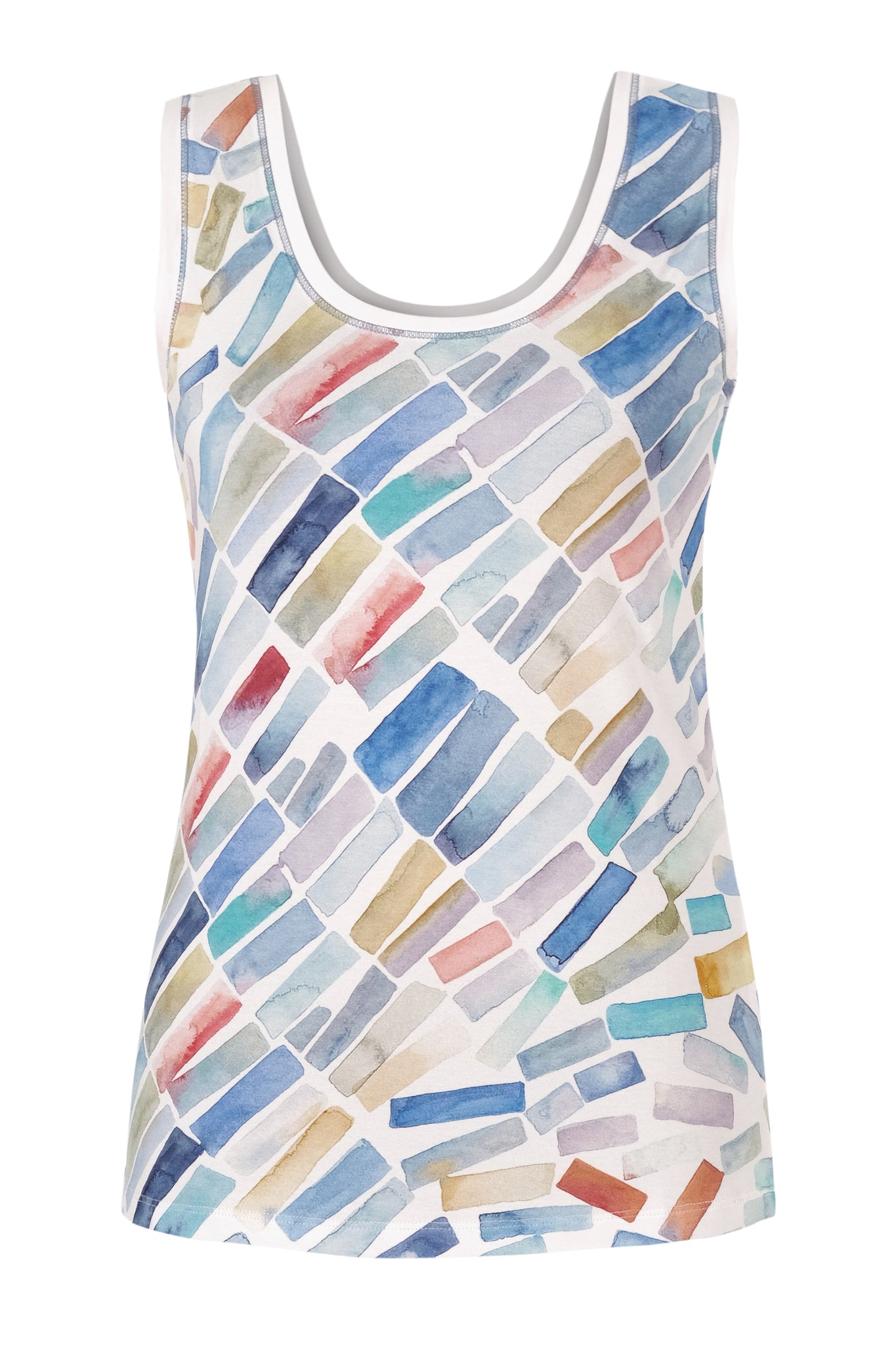 Group Think 1 Tank - NEW ARRIVAL