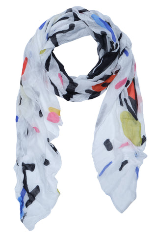 Origin Print Scarf - NEW ARRIVAL