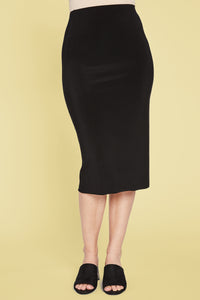 Sympli | Tube Skirt