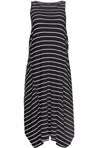 Amelia Thin Stripe Dress - NEW ARRIVAL