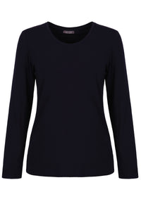 Dolcezza | Basic Long Sleeve Top - NEW ARRIVAL