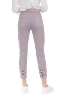 Jeans with Bows (3 colours available) - NEW ARRIVAL