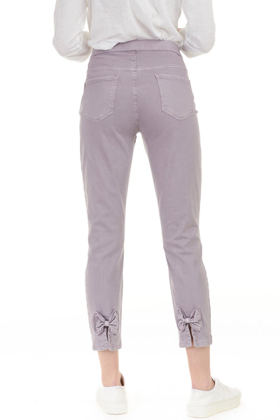Charlie B | Jeans with Bows (3 colours available) - NEW ARRIVAL