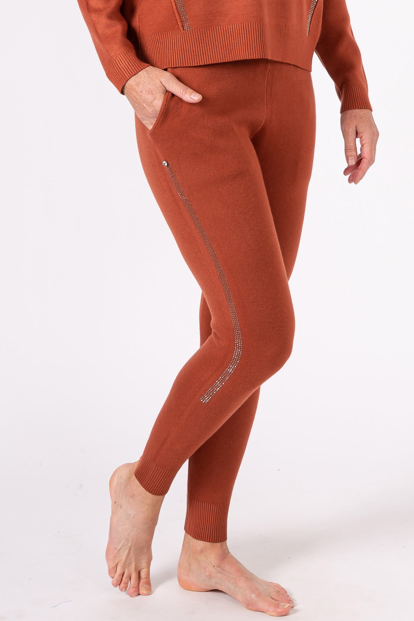 Eternelle | Emily Bling Legging**50% OFF original price applied at checkout**