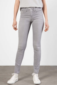 Mac Jeans | Dream Skinny - Light Grey