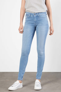 Mac Jeans | Dream Skinny - Baby Blue