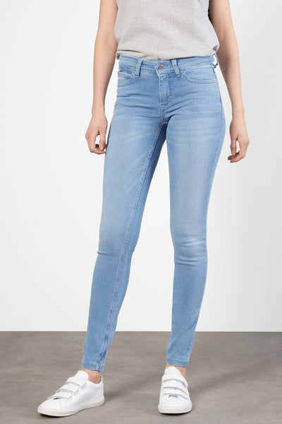 Mac Jeans | Dream Skinny - Baby Blue - NEW ARRIVAL