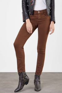 Mac Jeans | Dream Slim - Fan Brown