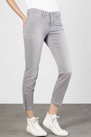 Mac Jeans | Dream Chic - Silver Grey