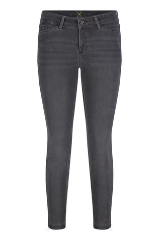 Mac Jeans | Dream Chic - Dark Grey Wash