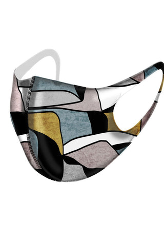 Dolcezza | Lost in Time Designer Mask - NEW ARRIVAL