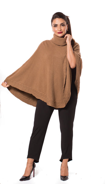 Eternelle | Poncho (more colours available)