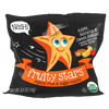 Fruity Stars, Apple, Banana & Sweet Potato