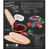 Munchable Dippers, Strawberry & Beet (Pack of 6)