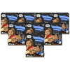 Fruit & Protein Soft Oat Bar, Blueberry & Banana (Pack of 8)