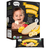 Baby Munchables Teething Wafers, Banana & Mango