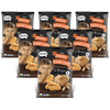 Peanut Butter Puffs, Peanut Butter (Pack of 6)