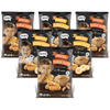 Peanut Butter Puffs, Variety Pack (Pack of 6)