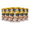 Whole Grain Puffs, Mango, Banana & Sweet Potato (Pack of 6)