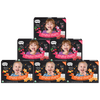 Fruity Stars Variety Pack (Pack of 6)
