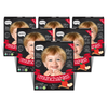 Tot Munchables Rice Snacks, Apple Cinnamon (6 Pack)