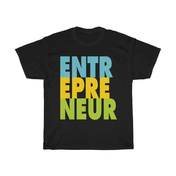 Entrepreneur's Summer Time Premium T-Shirt