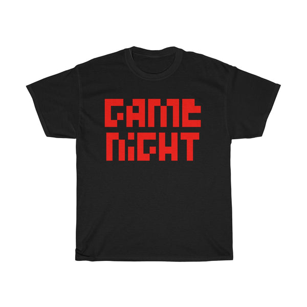 Game Night - T-Shirt