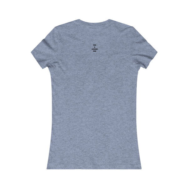 Women's Thick - Premium Shot Sleeve T-Shirt