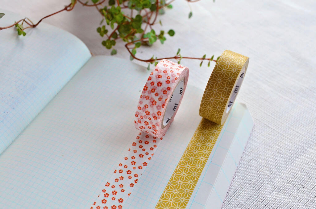 Sticky Kit January Kit washi tapes
