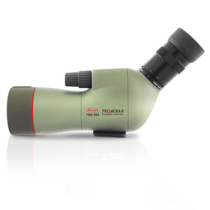 Kowa TSN-550 Series Compact Spotting Scope - SharpShooter Optics