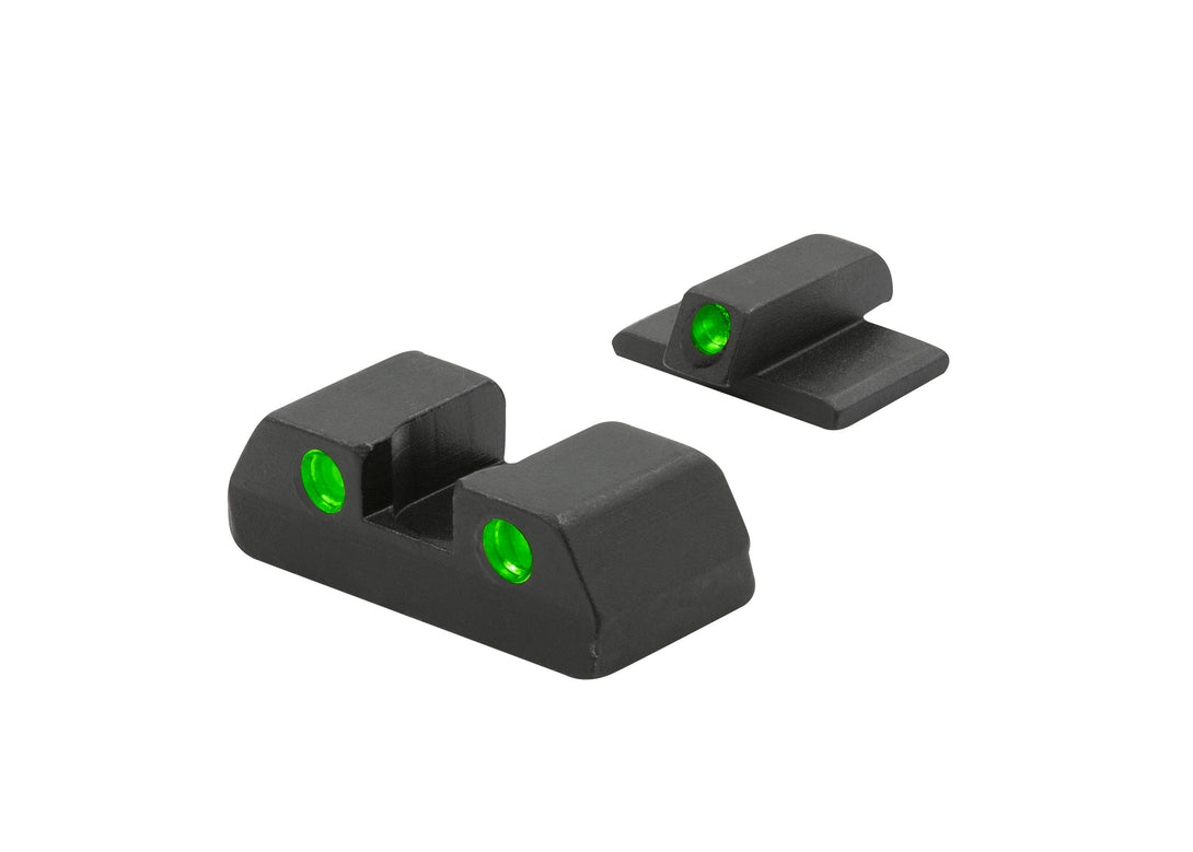 Meprolight Fixed Tru-Dot Night Sights for Kahr P380 - SharpShooter Optics