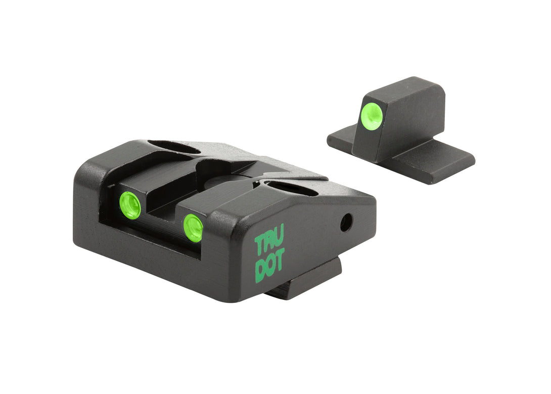 Meprolight Adjustable Tru-Dot Night Sights for Kahr K, P, MK, PM - SharpShooter Optics