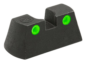 Meprolight Fixed Tru-Dot Night Sights for CZ P01 - SharpShooter Optics