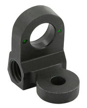Meprolight Fixed Tru-Dot Night Sights for AR15, M16 A1/A2 with 2 dots - SharpShooter Optics