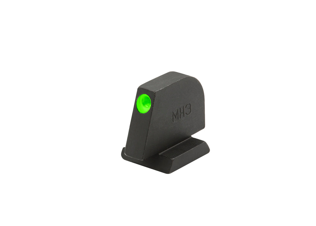 Meprolight Fixed Tru-Dot Night Sights for Mossberg M590 (Ghost Ring sight) models - SharpShooter Optics