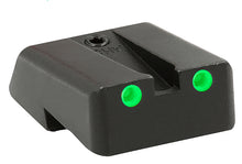 Meprolight Fixed Tru-Dot Night Sights for Armscor Rock Island Tac 1911 .45ACP models - SharpShooter Optics