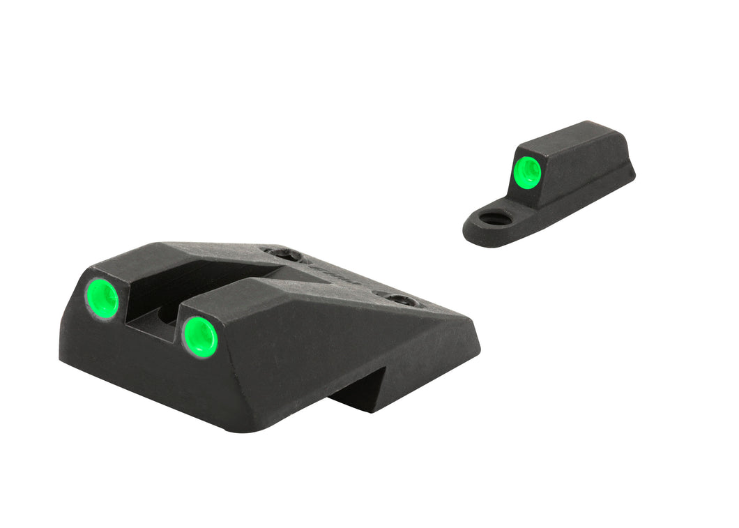 Meprolight Fixed Tru-Dot Night Sights for KRISS Sphinx models - SharpShooter Optics