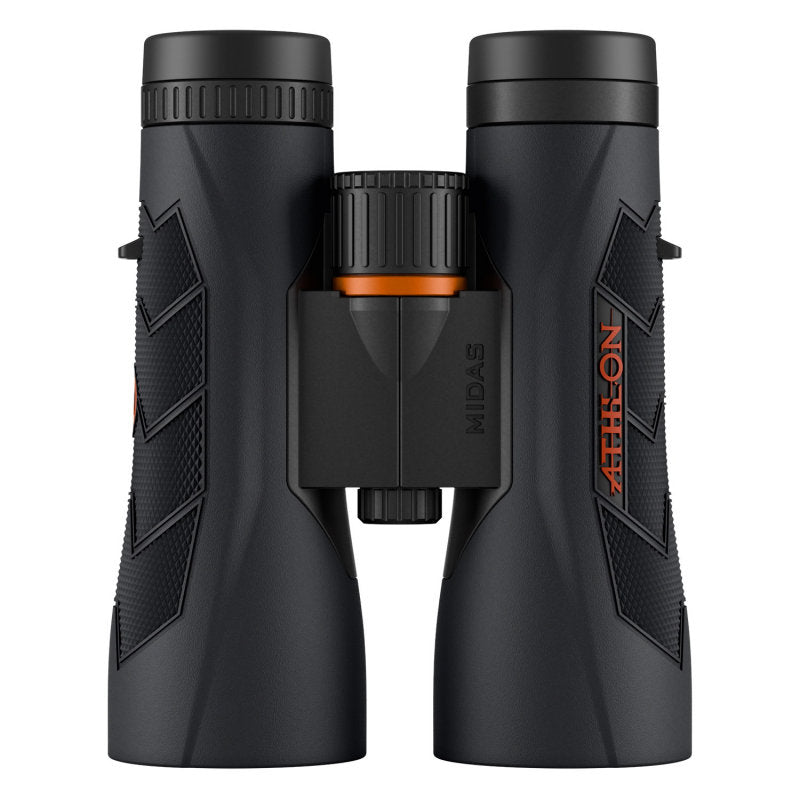 Athlon Optics Midas G2 12x50 UHD Binoculars - Sharp Shooter Optics