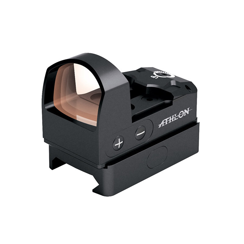 Athlon Optics Midas TSR1 Open Sight - SharpShooter Optics