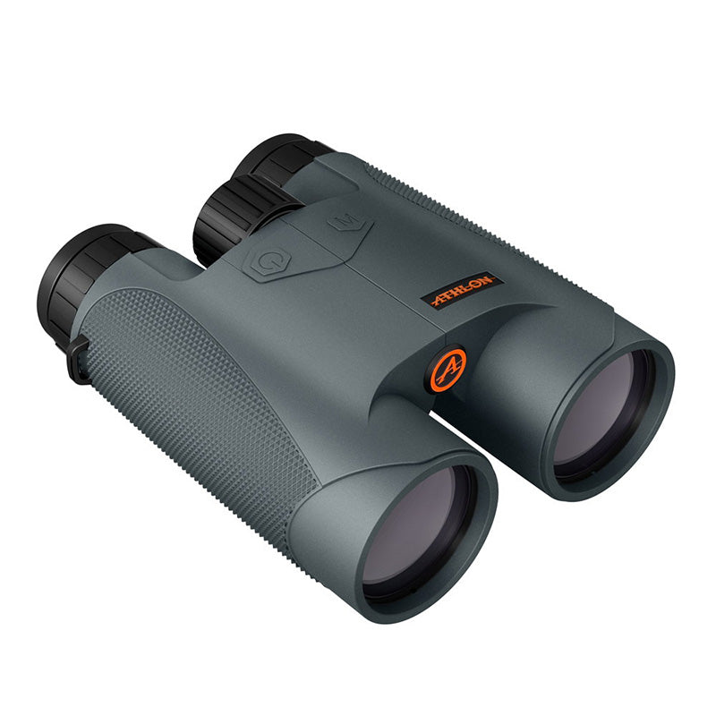 Athlon Optics Cronus 10x50 UHD Rangefinder Binoculars - SharpShooter Optics