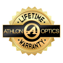 Athlon Optics Talos 3-12x40 Riflescope - SharpShooter Optics