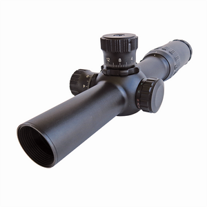 Sun Optics Tactical 30mm CQB/3-Gun Match Scope - SharpShooter Optics