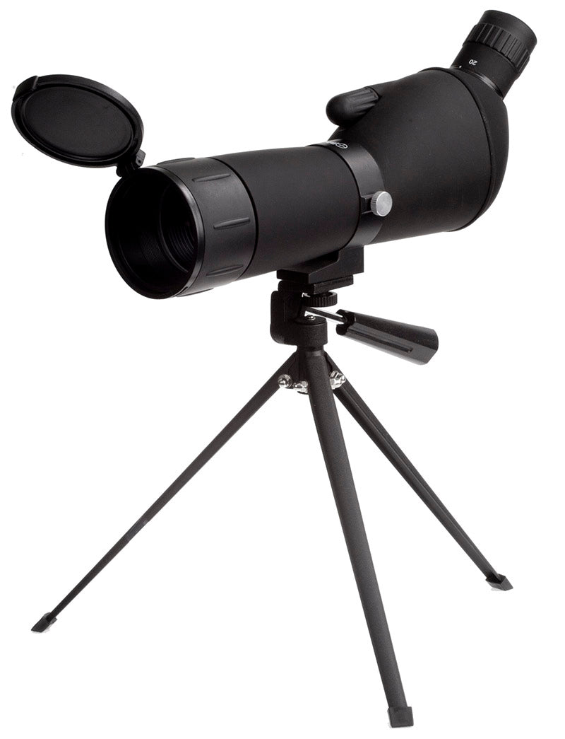 Sun Optics Range Pro II Spotting Scope - SharpShooter Optics