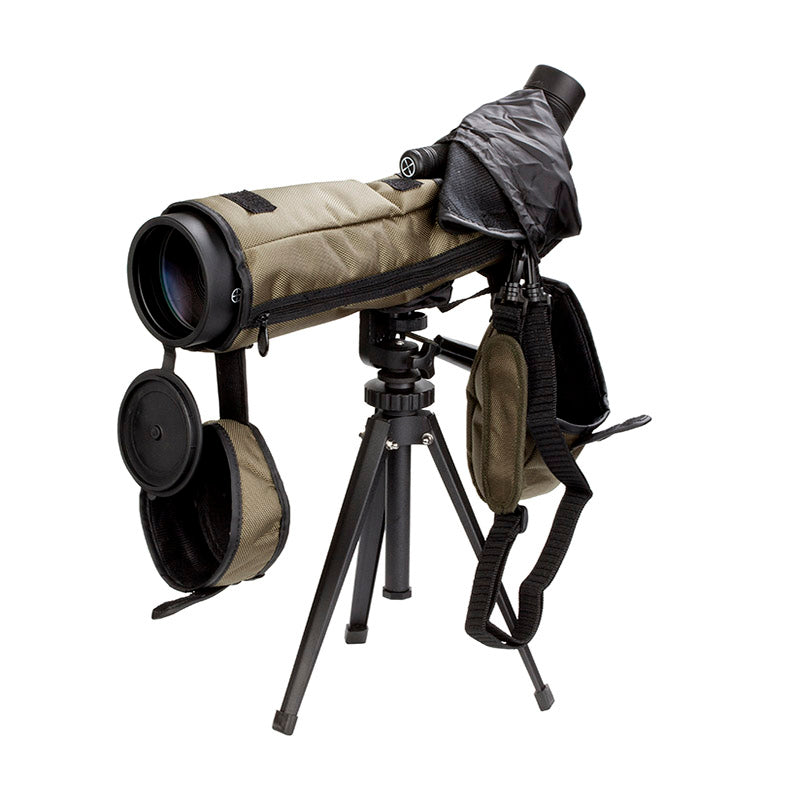 Sun Optics Bighorn Hunter Spotting Scope - SharpShooter Optics